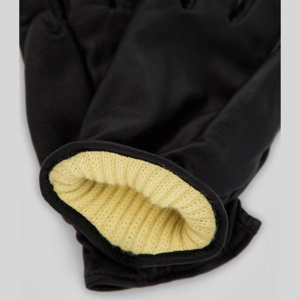 Goatskin Handling Glove for Small Primates