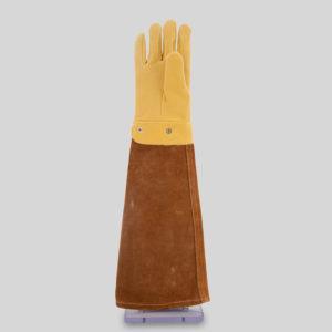 """Heavy-Duty Handling Glove with Kevlar & 14"""" Cuff (HG 02LPP)"""