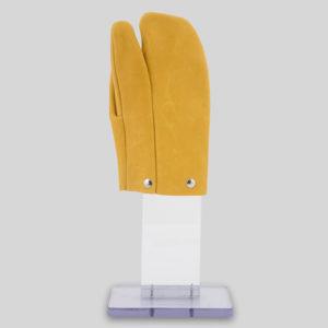 """Heavy-Duty Handling Glove with Kevlar & 17"""" Cuff (HG 03LPP)"""