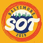 Society of Toxicology 2019 logo